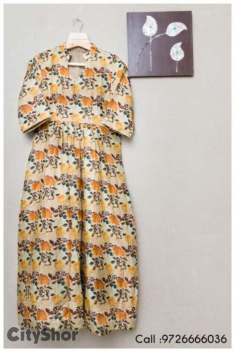 Make Your Summer Trendy With Pachë Designer Clothing!