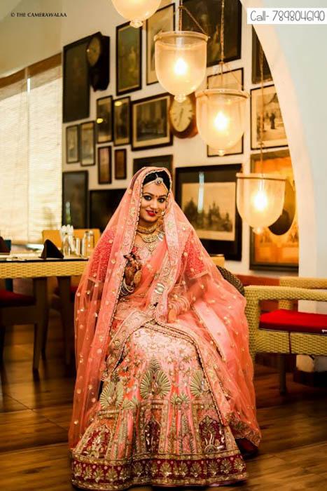 Make your wedding an affair of a lifetime!