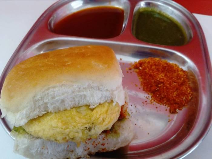 Missing Mumbai's Authentic Vada Pav? We Got You Covered!