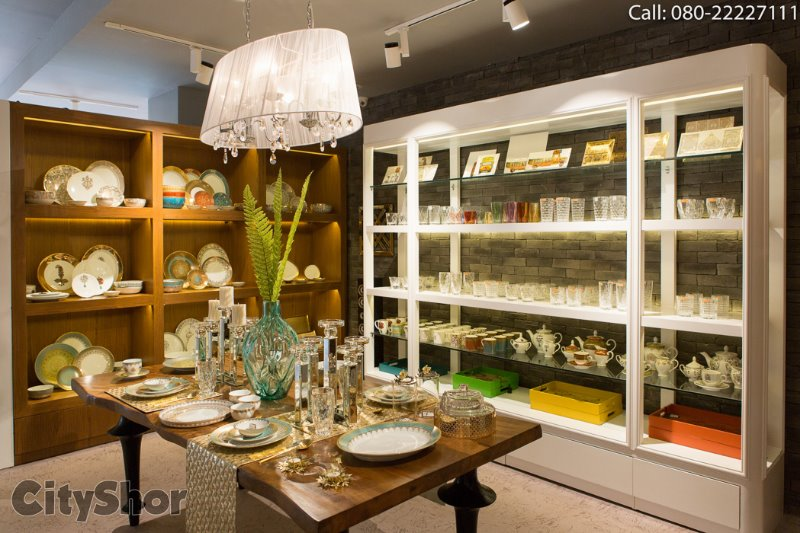 Luxury Decor Store - Address Home, Now In Bangalore