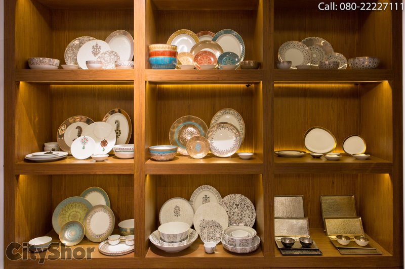 Luxury Home Decor Stores: Address Home, Now In Bangalore