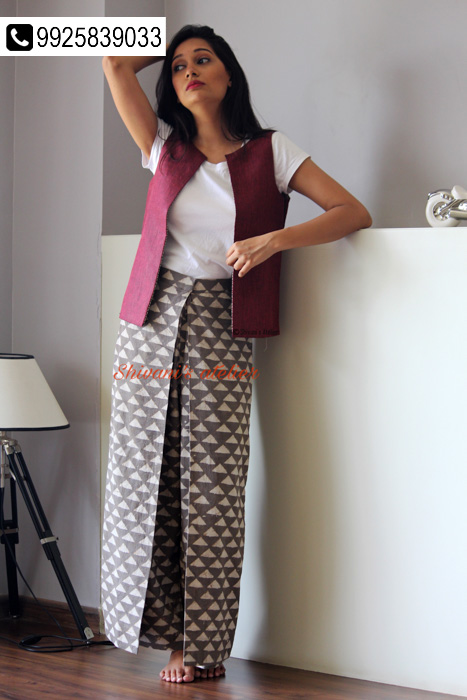 Look Uber Cool This Summer With Summer Of Linens!