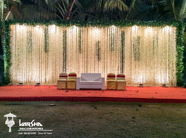 Aesthetic themes for your Sangeet Sandhyas @ Varsha Decor