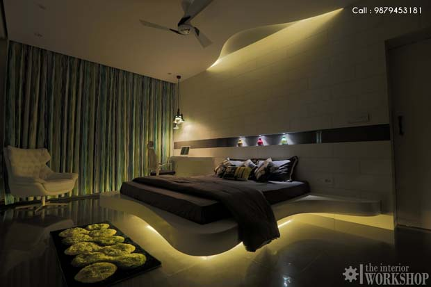 The Interior Workshop- To turn your dream into reality!