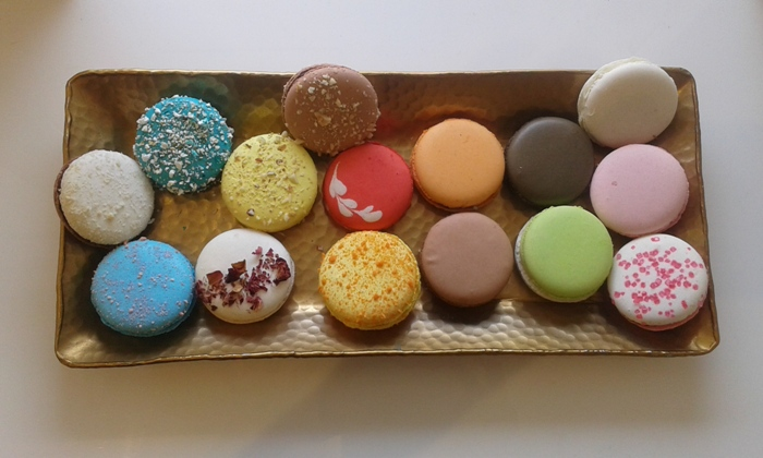 Delish French Delights to Savour at this Bandra's Patissier!