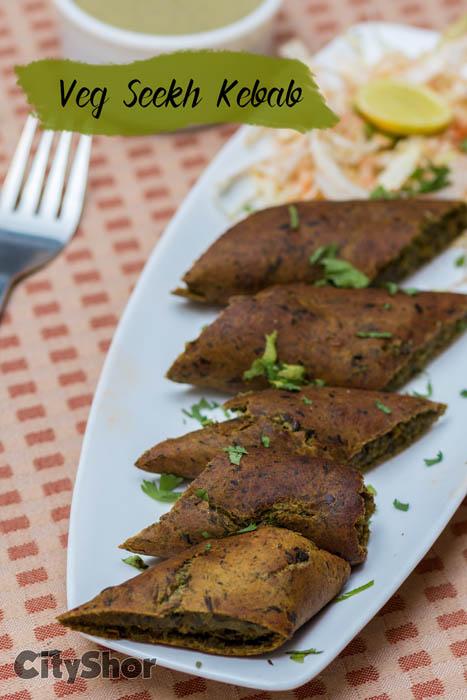 Irresistible Veg and Non veg delicacies @ Tadka Temptation.