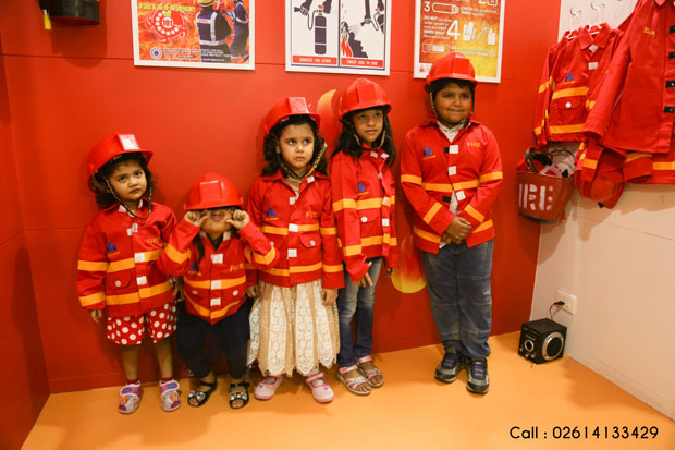Have A Play Date With Your Kids At Kids Mania!