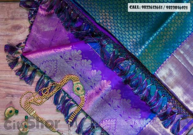 Sanskkriti's splendid saree exhibition starts tomorrow!