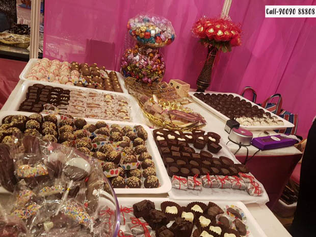 50 KINDS OF CHOCOLICIOUSNESS!