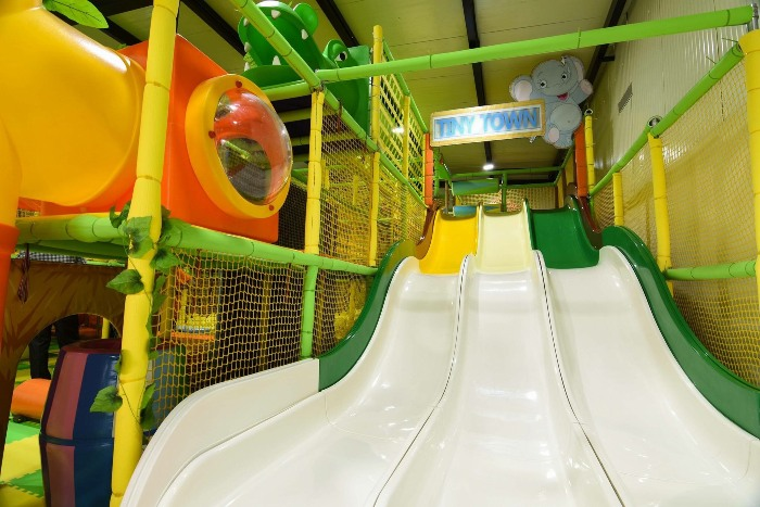 Make Your Lil Ones Bask in Joy at this Fun-Filled Place!