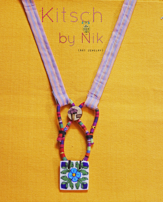 Handcrafted jewellery for the elegant you @ Kitsch by Nik!