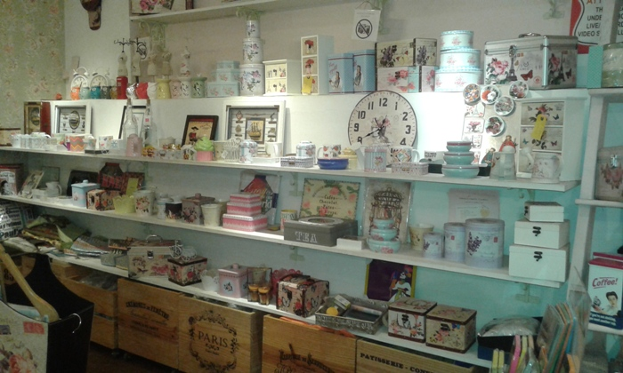 Sort All Your Gifting Plans Under One Roof at this Store!