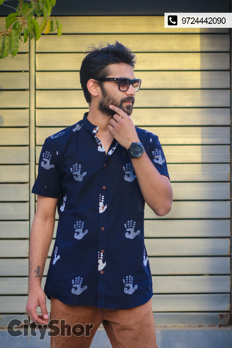 Bold shirts for the classy you @ BeSpoke Thread!