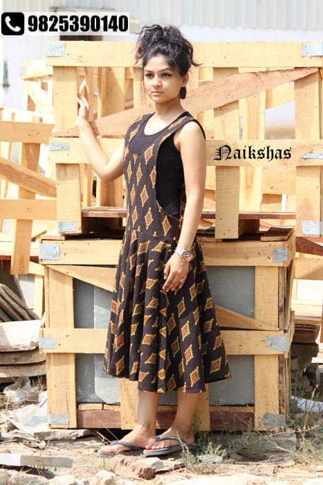 The most elegant fashion options by Naikshas for turning 5!