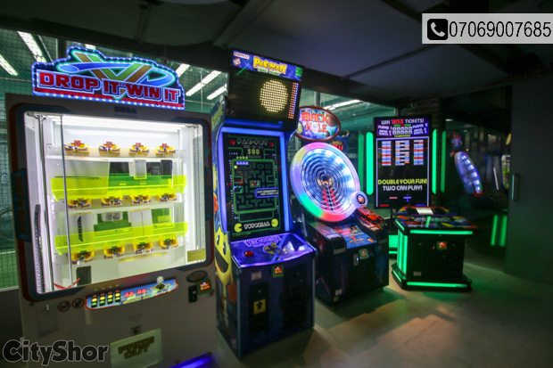 Shott: Best Place to Satisfy Your Modern Gaming Needs!