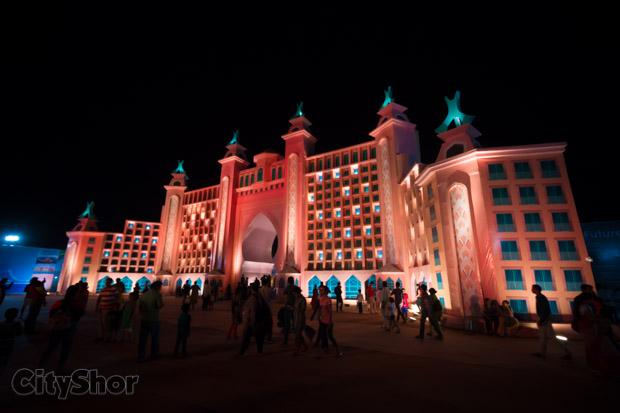 See Splendour Of Dubai In Ahmedabad @ Vacation 2017