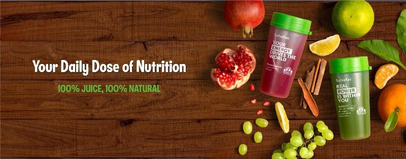 Take a leap towards a healthier lifestyle @ Satvaras!