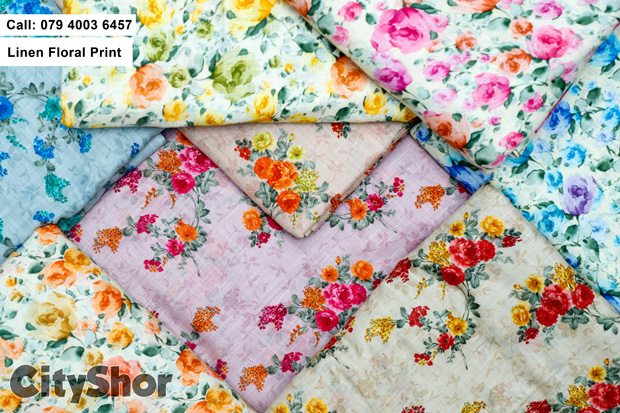 Cotton Festival at Arpit Silk India