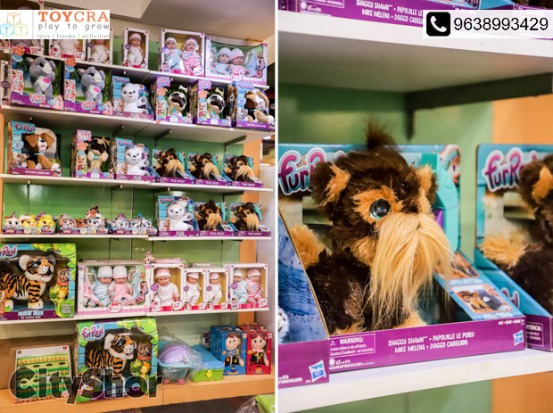 6 Reasons To Visit TOYCRA - The Largest Toy Store In Gujarat