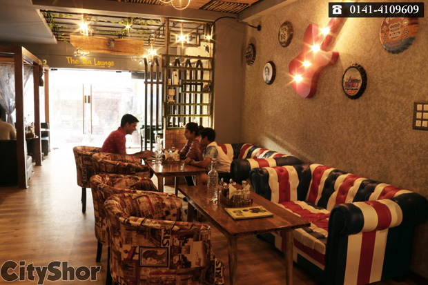 This Multiple Theme Café Will Make U Forget Scorching Heat