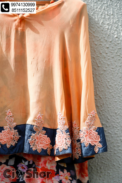 Showcase of Exclusive Summer Fashion at Anay
