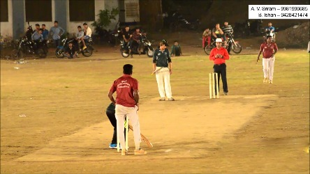 Last few entries left! Register for Ahmedabad Cricket League