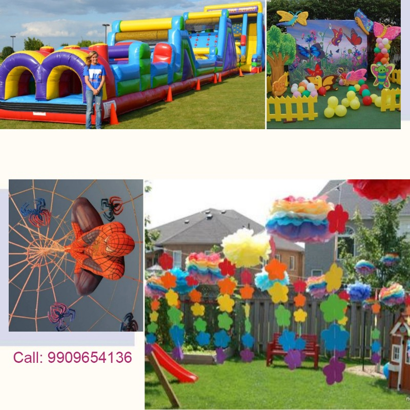Ahmedabad's First Kids Expo KIDDOZONE 2018 beckons!