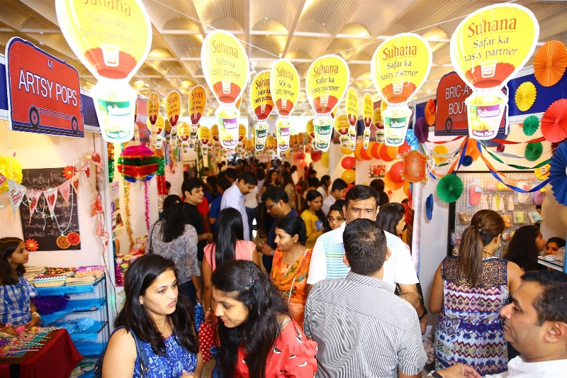 Join Pune's Most Unique Kids Expo-Champ Town 3.0! Book Stall