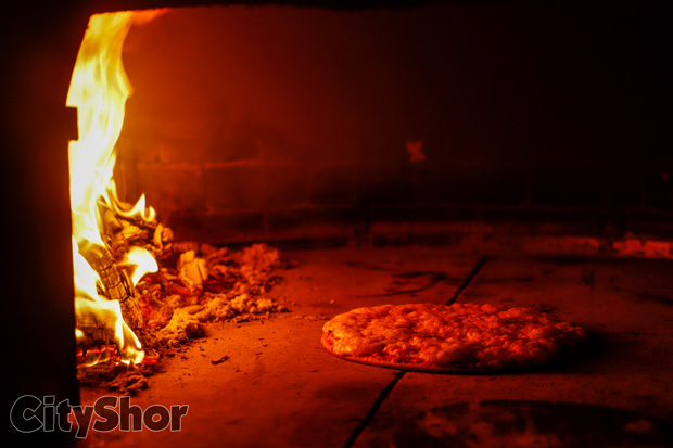 BUY 1 PIZZA & GET 1 FREE at The Cafe Baraco, Prahladnagar