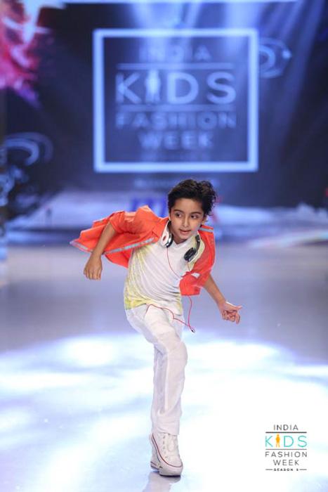 India Kids Fashion Week | Coming soon to Ahmedabad!