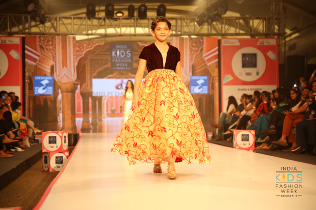 Season6 of India's Biggest Kids Fashion Event IKFW coming up