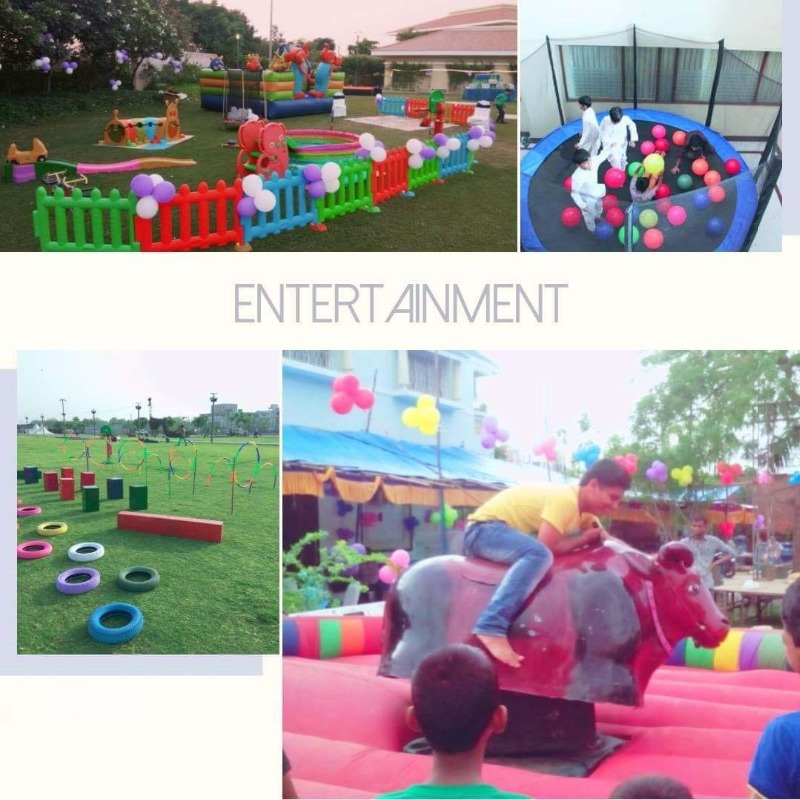 FLAT 20% OFF on Tickets to Day 1 of KiddoZone!