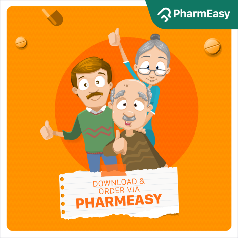 FLAT 20% OFF on all Medicines! Download Pharmeasy app now!