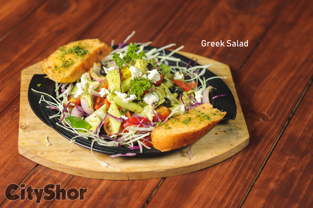 Bagels Salads Mocktails & More to try at The Cafe bonito!