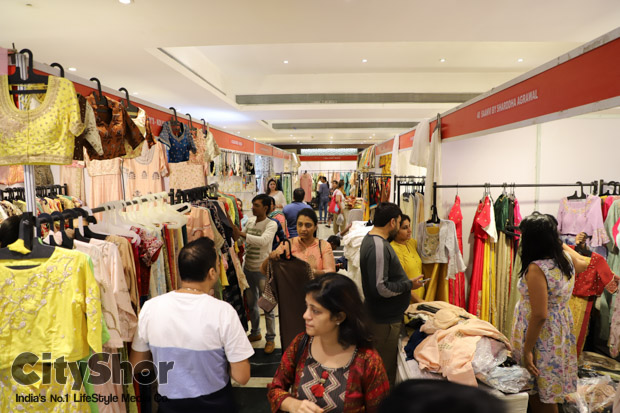 The Most celebrated fashion event Sutraa starts today