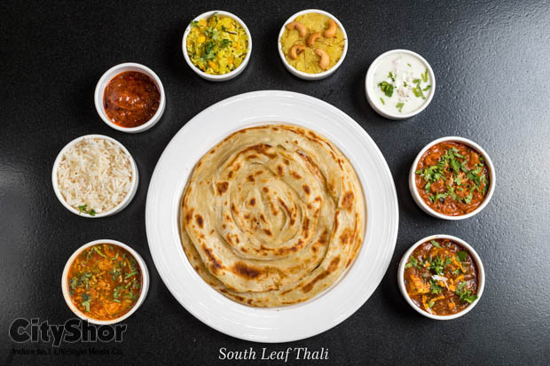 A cost effective South Indian joint- South Leaf