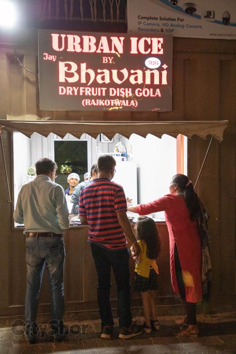 Rajkot s Famous Jay Bhavani Dish Golas | Now in ahmedabad