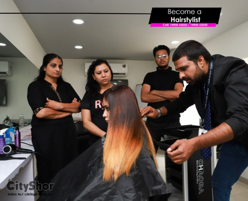 Kickstart your career in Beauty Industry with Lakme Academy