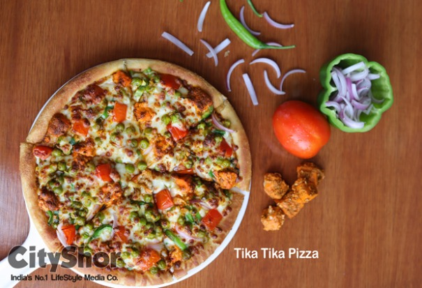 Cheelizza - India ka Pizza | Now in Ahmedabad