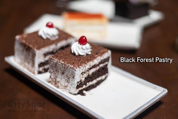 Experience Sugar-rush | Unique Desserts & icecreams Maple 99