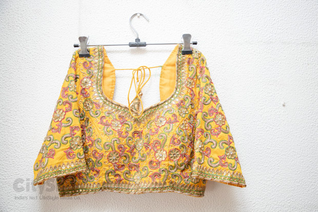 Occasional & Summer specials exhibition by Nannis @ Anay