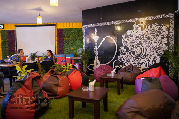 Hookah's Starting at 250 Only | Keep It Straight Café