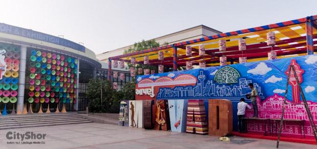 The Grand Amdavad Carnival Starts Tomorrow