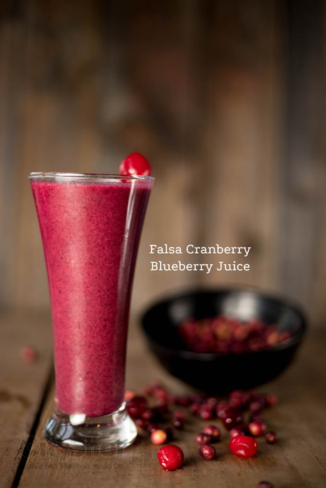 Only place in city that offers Falsa based juices- Falashin