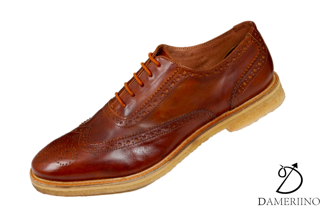 dameriino handcrafted leather shoes