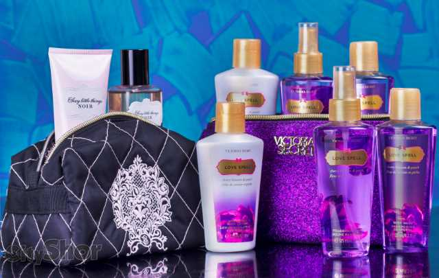 84f526cbb7 Victoria s Secret products available only at Sunshine !