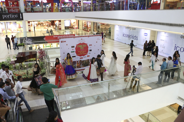 Ethnic Fest | The last few days at AlphaOne