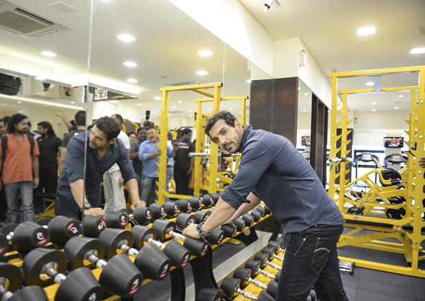 B Star Gym For A Healthier Tomorrow