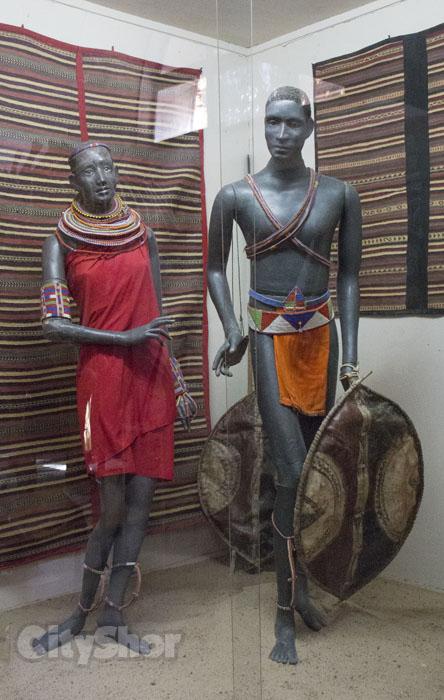 Kalpana Mangaldas Children's Museum