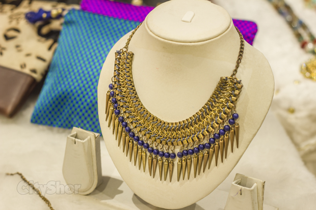 The Shopping Diva Exhibition